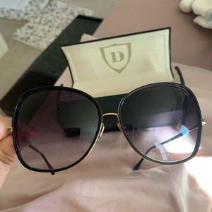 "Dita ""Bluebird Two"" Sunglasses"